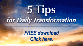 Download your free transformation guide
