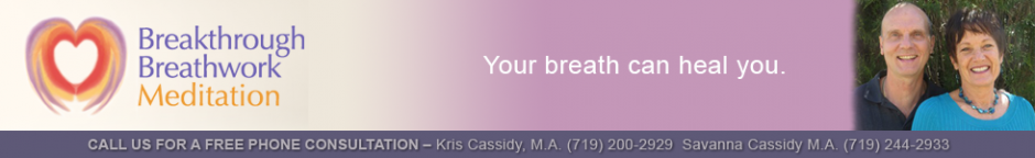 Breakthrough Breathwork